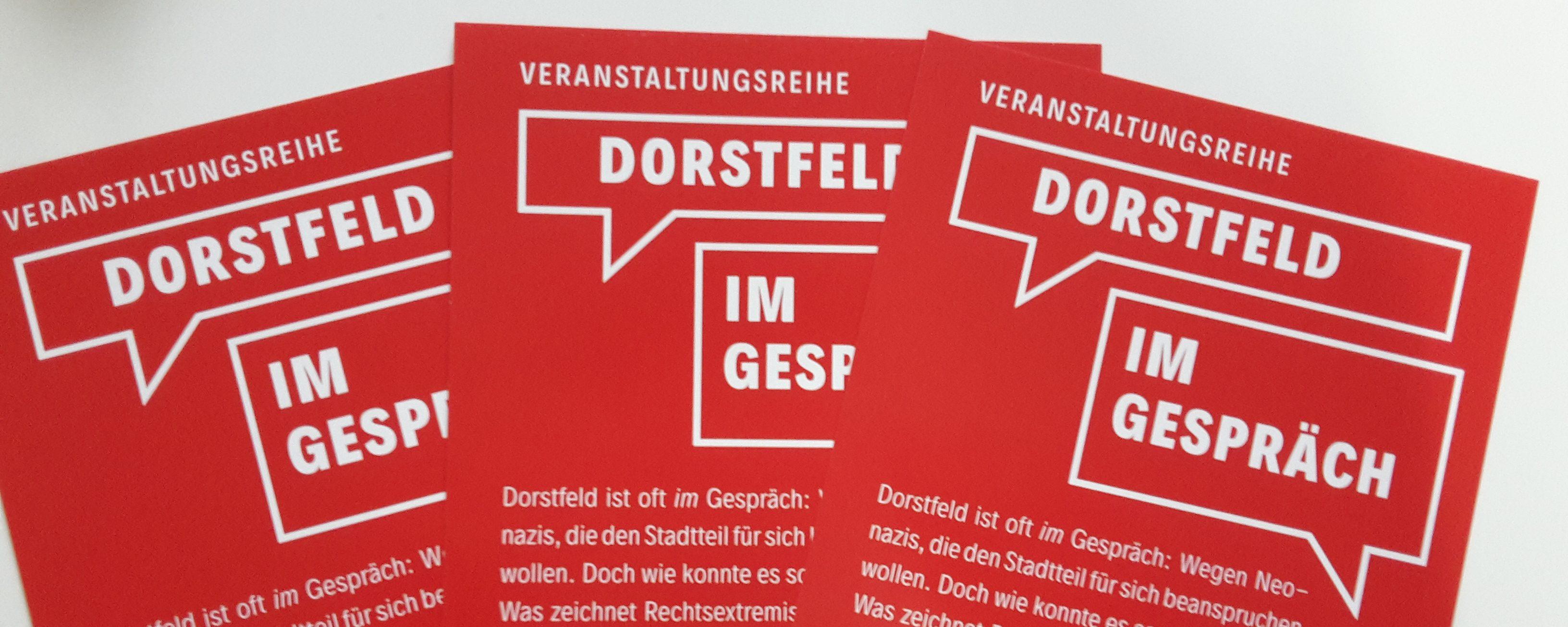 Rückblick: Dorstfeld im Gespräch