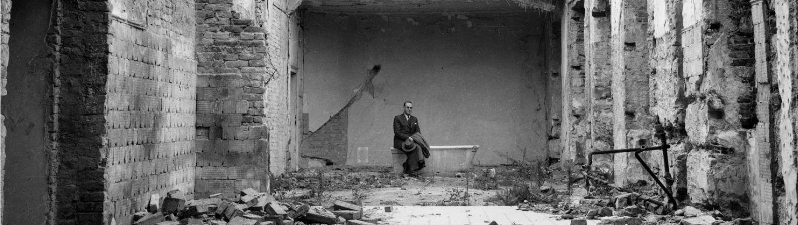 Vortrag: Carl Lutz und die Rettung ungarischer Juden