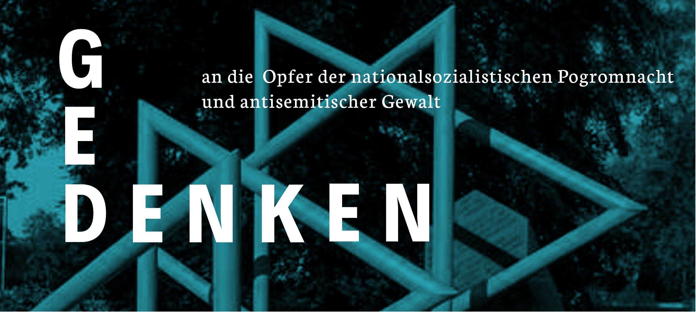 Absage des öffentlichen Gedenkens am 9. November in Dorstfeld