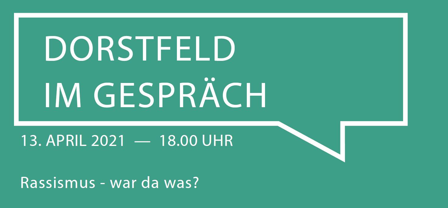 Dorstfeld im Gespräch: Rassismus – war da was?